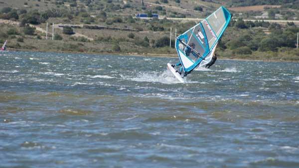 mattijs lasore windsurf