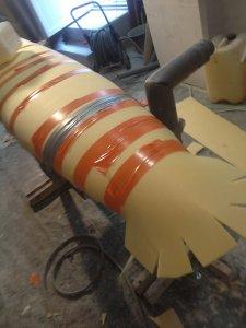 forme windsurf