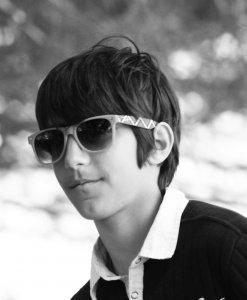Photo Profil EW
