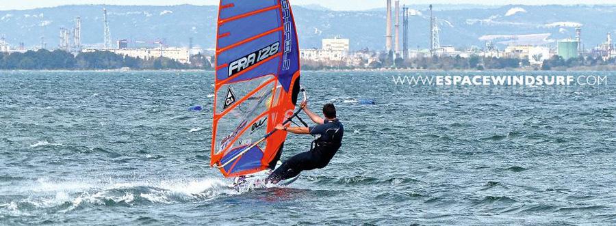 photo couv espace windsurf