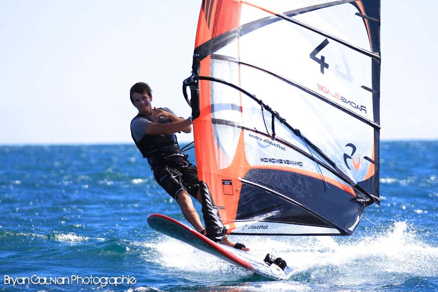 09 Nicolas Goyard (Photo Bryan Gauvan)
