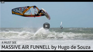 air-funnell