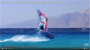 air-bob-into-culo