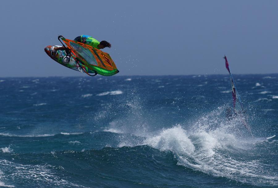 windsurf - pasko