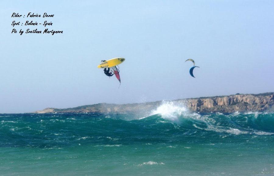 hiver-windsurf
