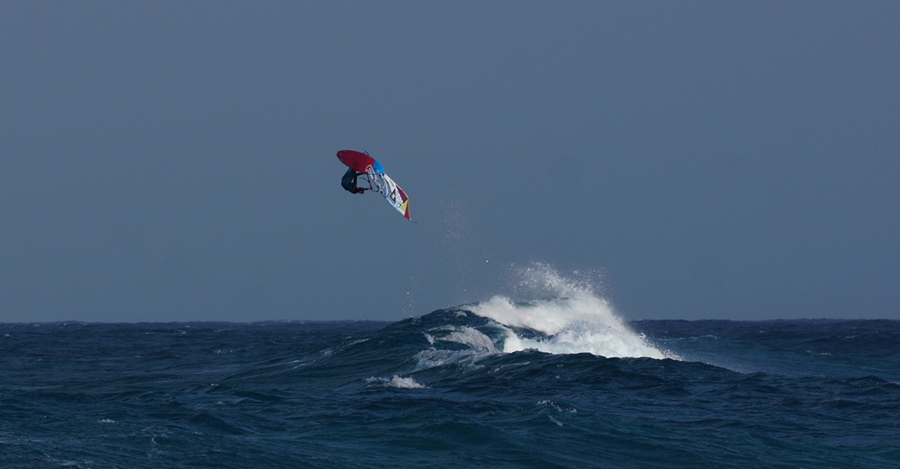 windsurf - backloop