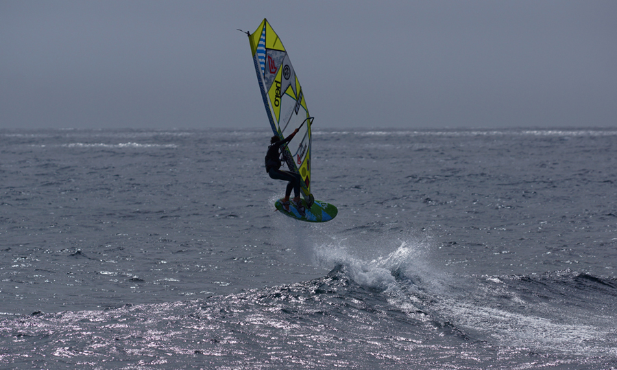 windsurf - forward