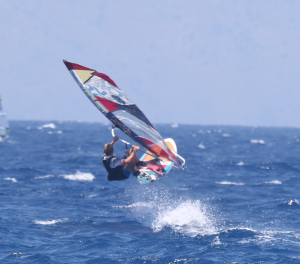 Windsurfing #1
