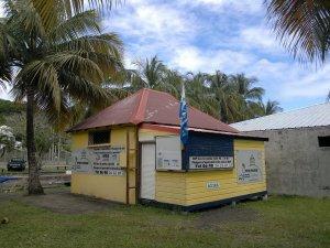Guadeloupe - windsurf
