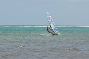 cyril evrard - windsurf