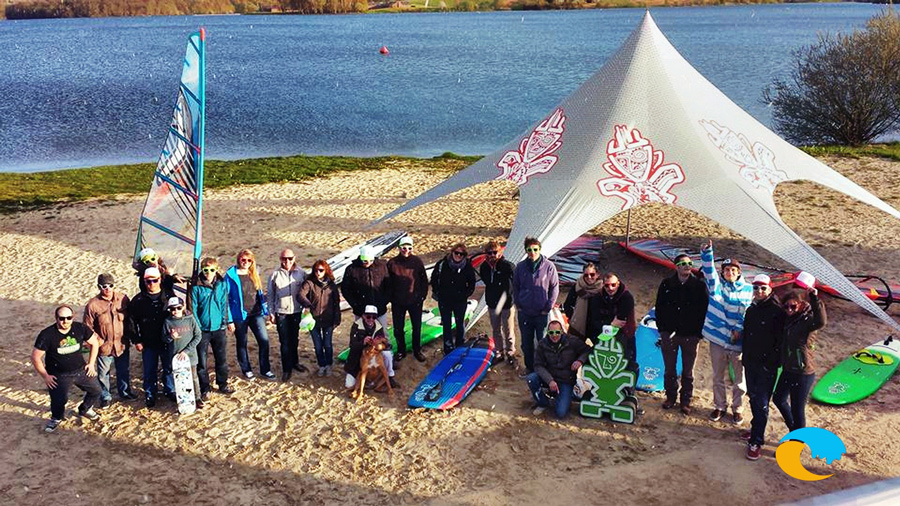 espacefun surfshop - windsurf