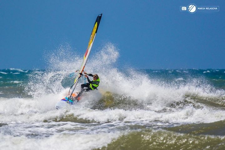 thomas vincent - windsurf