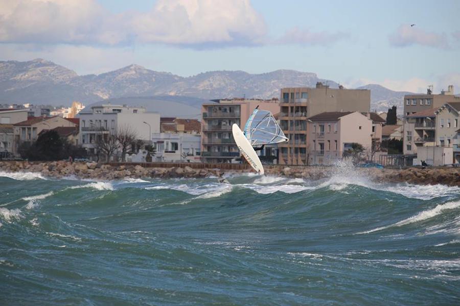 benoit le tallec - windsurf