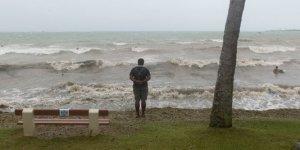 cyclone - nouvelle calédonie