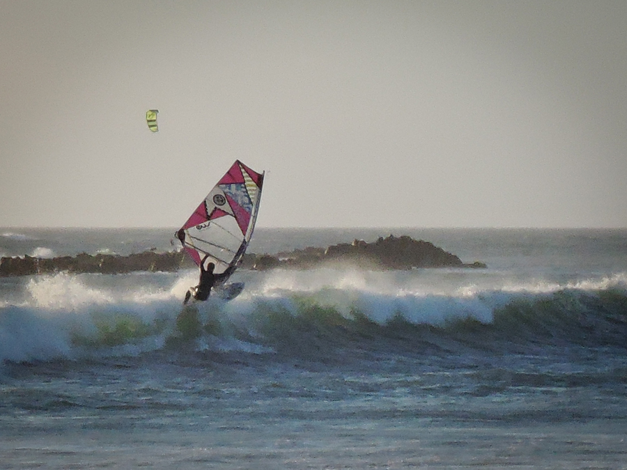 david moreau windsurf