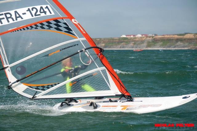 matthis foveau - windsurf