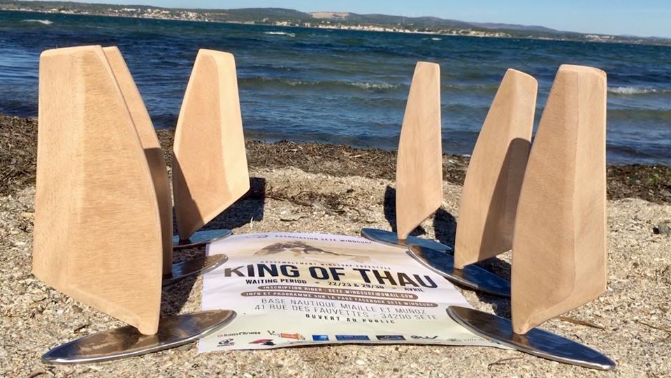 king of thau