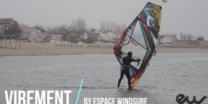 virement - windsurf