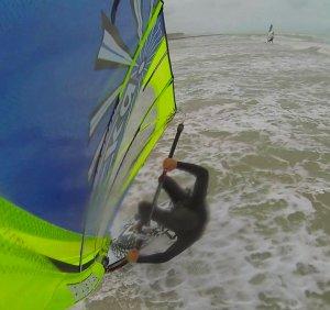 frontloop - windsurf