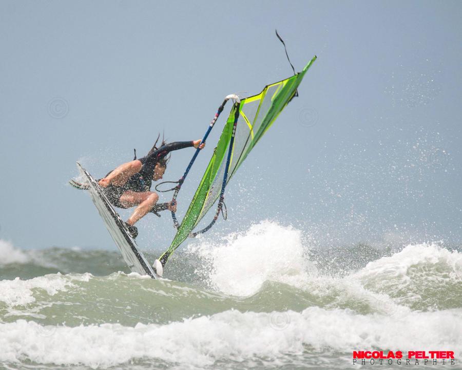 frontloop windsurf