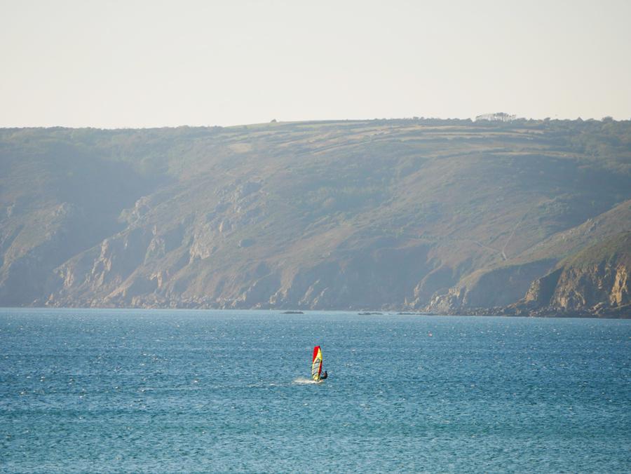 vauville-windsurf
