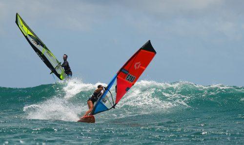 Articles Espace Windsurf